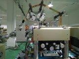 De hete het Stempelen van de Folie Snijder van de Matrijs van de Scherpe Machine van de Matrijs