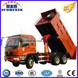 30-40 тонны тележки сброса тележки Tipper типа Foton средней поднимаясь