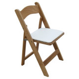 Cadeira de dobradura portátil da resina na venda