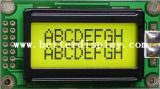 Blaue LCD-Baugruppe einfarbiges Zeichen LCD-Saef 20X4