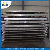 Gerollte Aluminiumplatte 6061, 6082 T6 T651 für Fertigungsmittel-Form-Platte mit preiswerterem Metallpreis