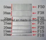 F10-F50 alle Spijkers zonder kop van de Reeks 18ga