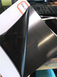 Selling caldo 4*8FT Standard Size Hairline Metal Sheet Made in Cina