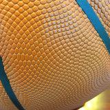 كرة سلّة صنع وفقا لطلب الزّبون [ور-رسستينغ] نوعية رخيصة [8بيسس] 4#5#6#7# [سغ5121] [بو] كرة سلّة