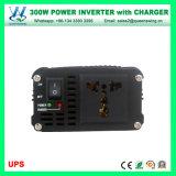 inversor da potência 300W com carregador (QW-M300UPS)