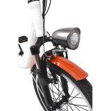 """20 """" bici della batteria di litio di 250W 36V 10ah per la signora"""