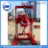 工場価格工学調査の鋭い機械穿孔機の装備