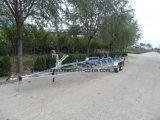 Reboque do barco do rolo de Webble com freio Tr0230