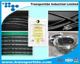 """ISO-Bescheinigungs-hydraulischer Schlauch 2sn 1/4 """""""