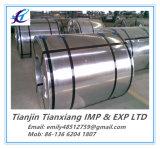 ASTM A653 CS B heißer eingetauchter galvanisierter Stahlring