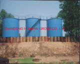huile de palmier d'usine d'extraction de 5tph 10tph 15tph 30tph