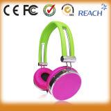 Hohe Definition-Stereokopfhörer-Superbaß-Kopfhörer