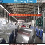 (TCT 0.125-1.0mm) 강철 코일이 Sgch 루핑 강철 물자 강철에 의하여 직류 전기를 통했다