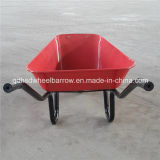 Wheelbarrow Wb3800 de África do Sul do Manufactory