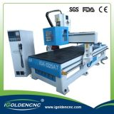 Máquina del ranurador del CNC del Atc con el sistema de control de Syntec 1325