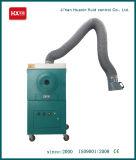 シグナルアームを搭載する溶接発煙のコレクター