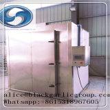 Equipo de la fermentación --Máquina negra del ajo