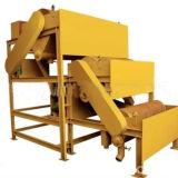 Alto Intensity13000-15000gauss Magnetic Separator per Feldspar Iron Removing