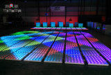 2014新しいDesign 60X60cm Wedding Party LED Dance Floor