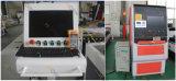 Preço da máquina de estaca do laser do metal da fibra do Morn