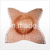 Casting를 위한 높은 Silica Fiberglass Filter Mesh