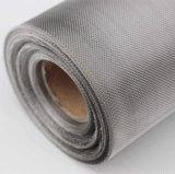 20mesh Plain o engranzamento de fio tecido do aço inoxidável para a tela do indicador