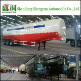 68cbm Semi Aanhangwagen van de Tanker van de Lading van het Cement van 3 As de Bulk