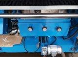 9 assi di rotazione/macchina di vetro bordo delle rotelle con la macchina di vetro 45degree