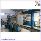 Fil de Hooha et machine de câble isolés par PVC