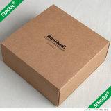 杭州のFuhanによってカスタマイズされるギフトペーパー包装ボックス