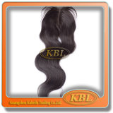 2.5X4 brasilianisches Lace Top Closure Online ist Very Popular