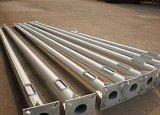 Alta qualidade pólo claro de aço em China