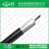 Безшовный кабель Coaixal хобота пробки 75ohm Al P3 500 (P3 500JCA)