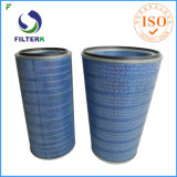 Gas Turbine에 있는 공기 Intake Filter Used