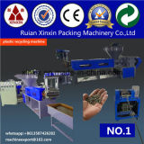 Hohe Kapazitäts-Umformer-Steuerung, die Maschinen-Plastikaufbereitenmaschine aufbereitet