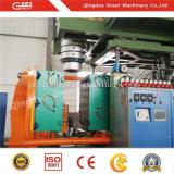 Lagre Máquina de moldagem por sopro para tanques de água (5000L-4 Layers)