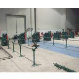 Machine de découpage de fil d'acier de vitesse de vente directe d'usine principale