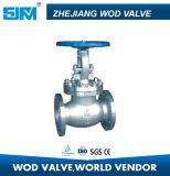 Válvula de globo con alta calidad de la maneta de la rueda