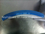 Japanischer LKW-Bremsbelag 44066-90169 mit Compettive Qualität