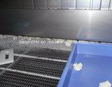 肉のための螺線形の急速冷凍/速いフリーズ装置