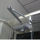 Luft-Dusche mit automatischer Induktion