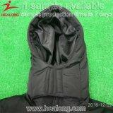 女性のHight Quiltyのカスタム屋外の暖まるコートのジャケット
