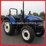 alimentadores de granja de 75HP 4WD, alimentador de Fotma (FM754)