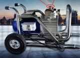 Elektrische luftlose Kitt-Spritzlackierverfahren-Hochdruckmaschine für Verkauf