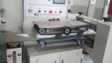 Machine à emballer automatique de rétrécissement de palier pour des biscuits, biscuit, chocolat