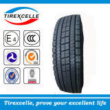 TBR 의 무겁 의무 Truck Tire, DOT Certification를 가진 Radial Tire
