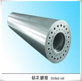 合金鉄の管