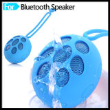 2015新製品の小型防水無線Bluetoothのスピーカー