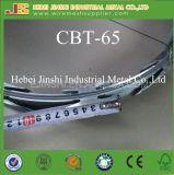 316 arame farpado sanfona da lâmina da bobina do aço inoxidável 450mm