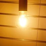 Ampoule de base 220-240VAC de filament de la baïonnette la rétro DEL chauffent le blanc